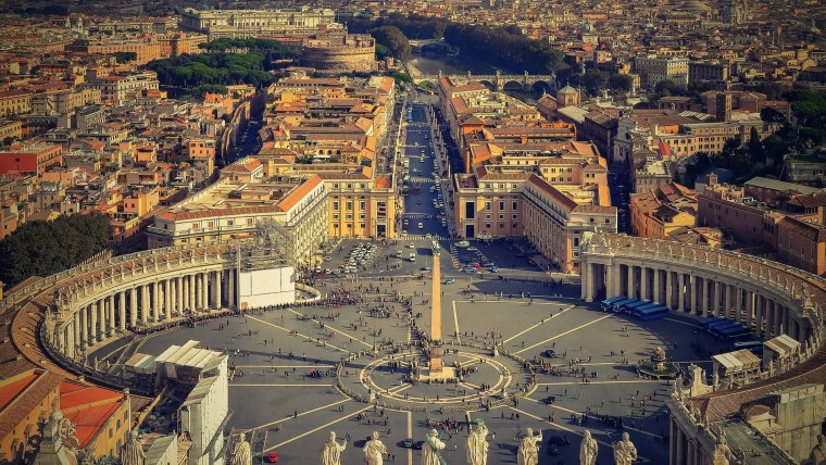 Rome Pictures