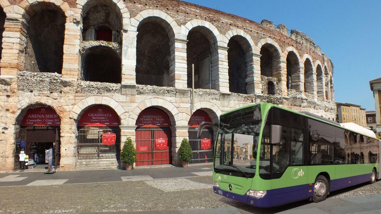 Verona Bus and Trasport