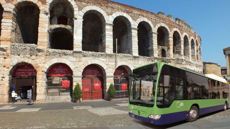 verona bus transport