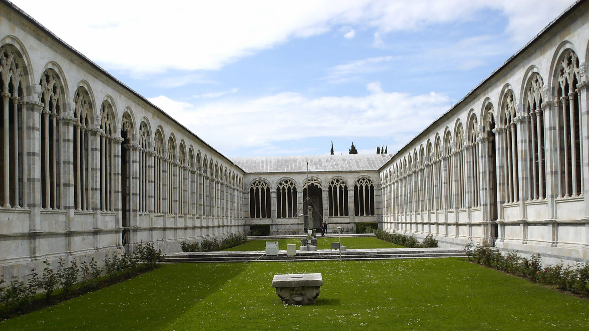 Pisa Camposanto