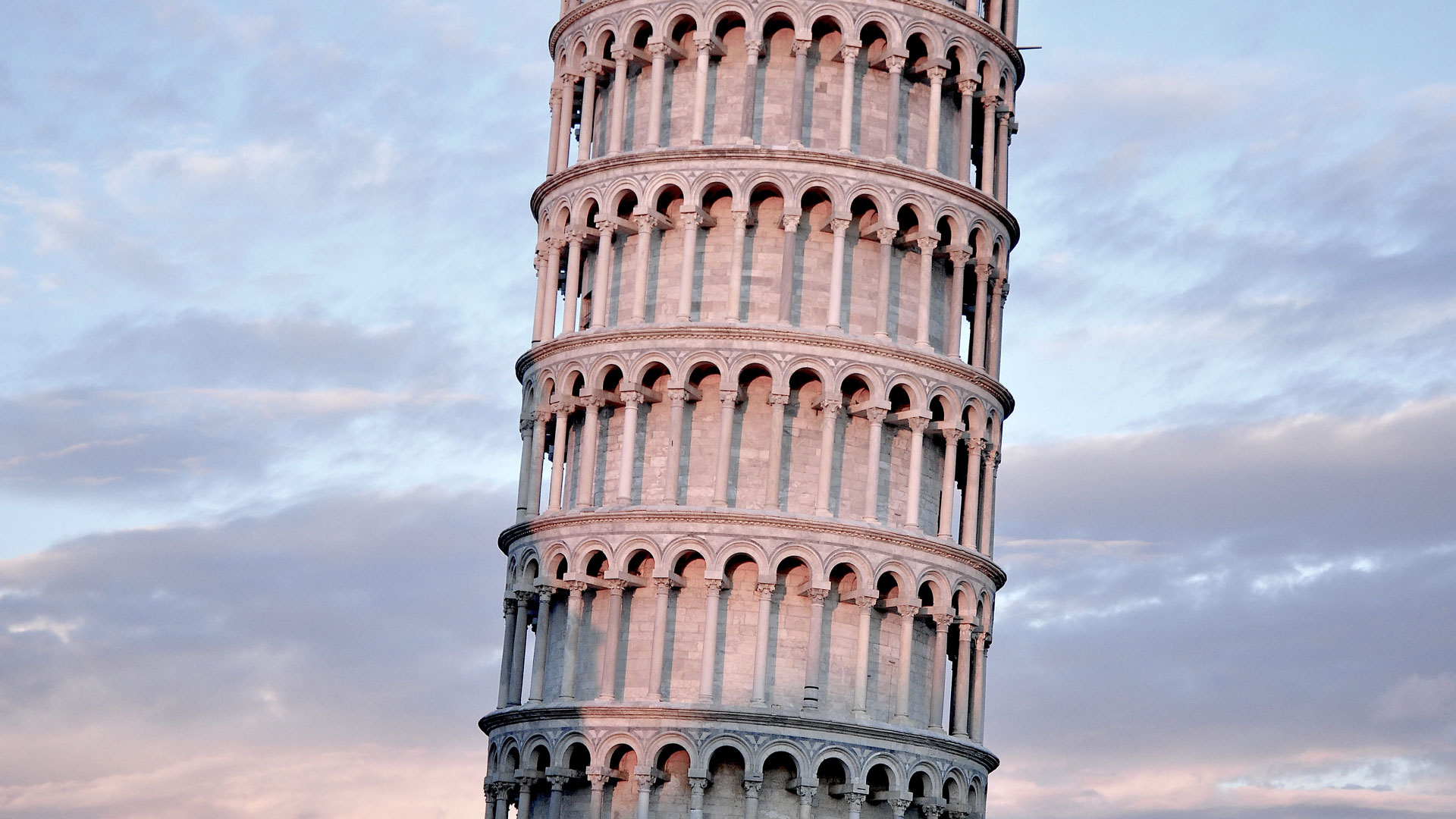 Pisa leaning tower picture