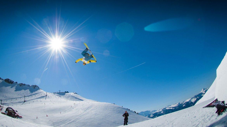 Ski Holidays in Italy