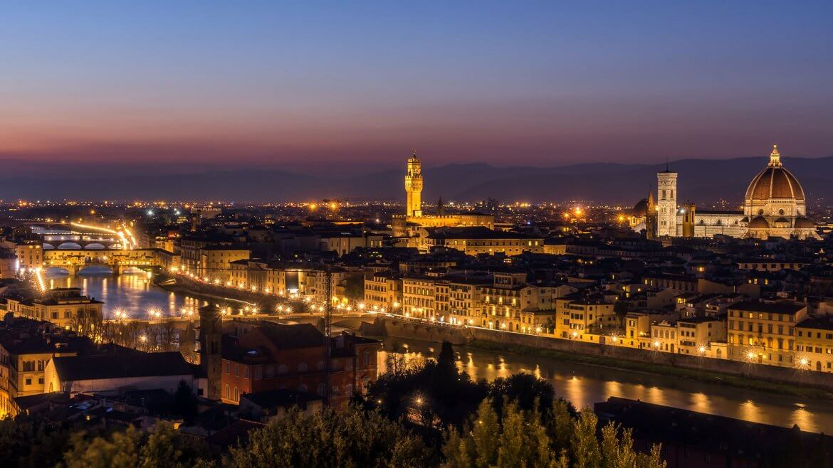 Florence Nightlife