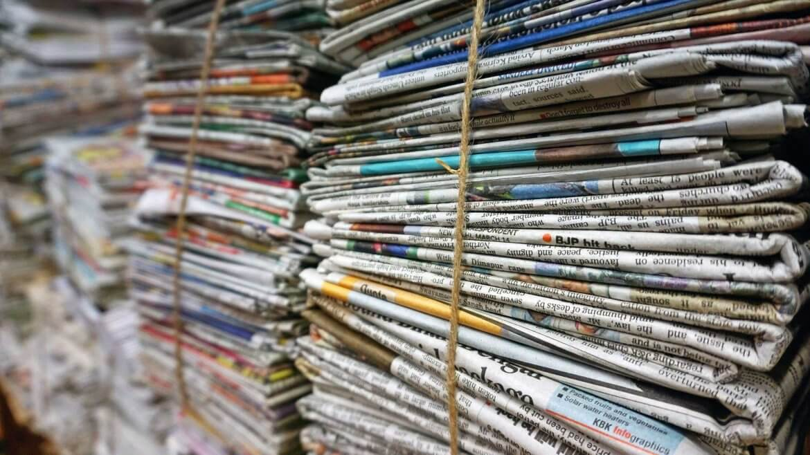Italian Newspapers and Online Newspapers – All You Need To Know