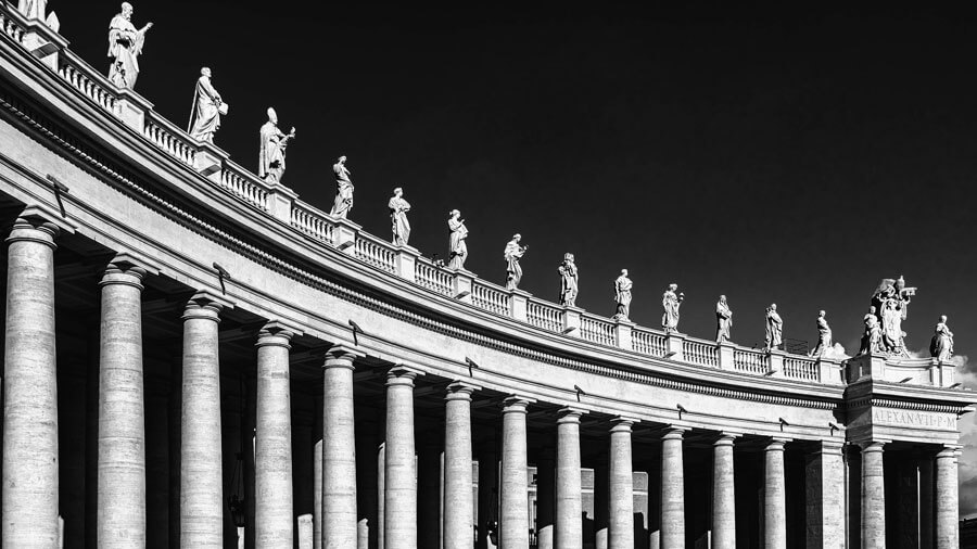 Art and Church Architecture Terms