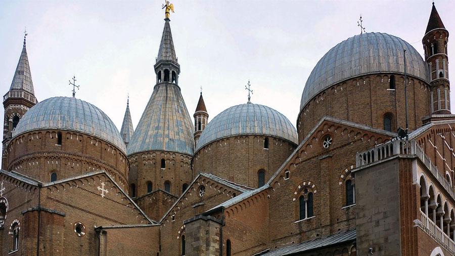 Duomo Padua Italy