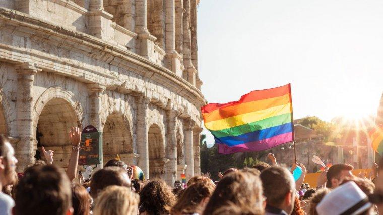 Gay Lesbian Club Rome