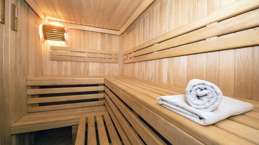 Gay Sauna Rome