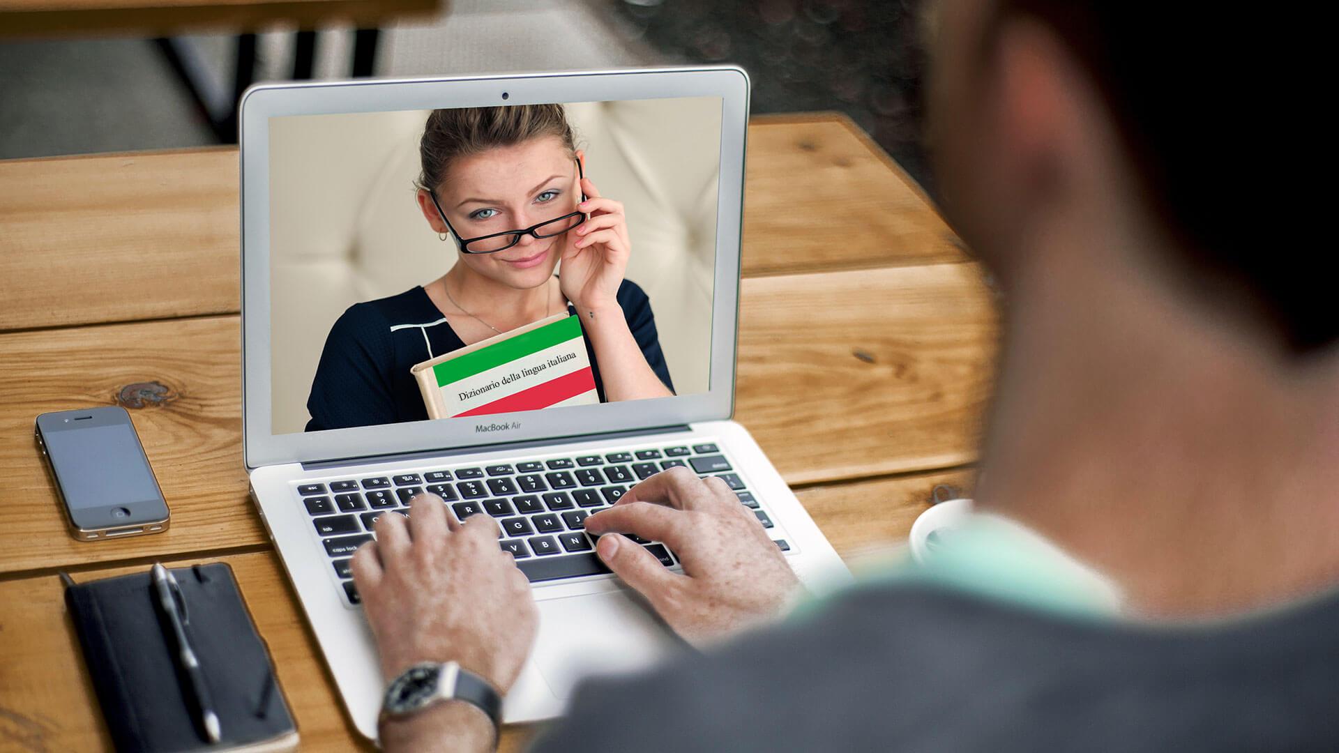 learn italian online courses