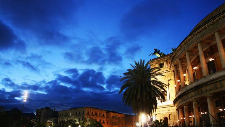 Palermo Nightlife