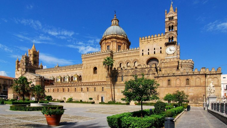 Palermo Travel Tips