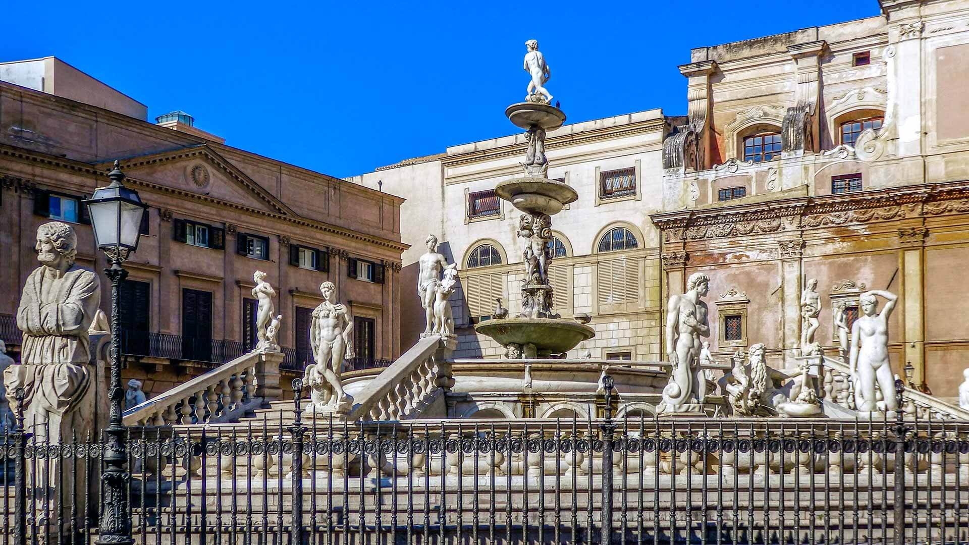 Palermo Travel Guide