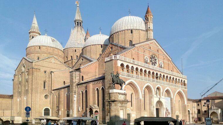 Padua Guide