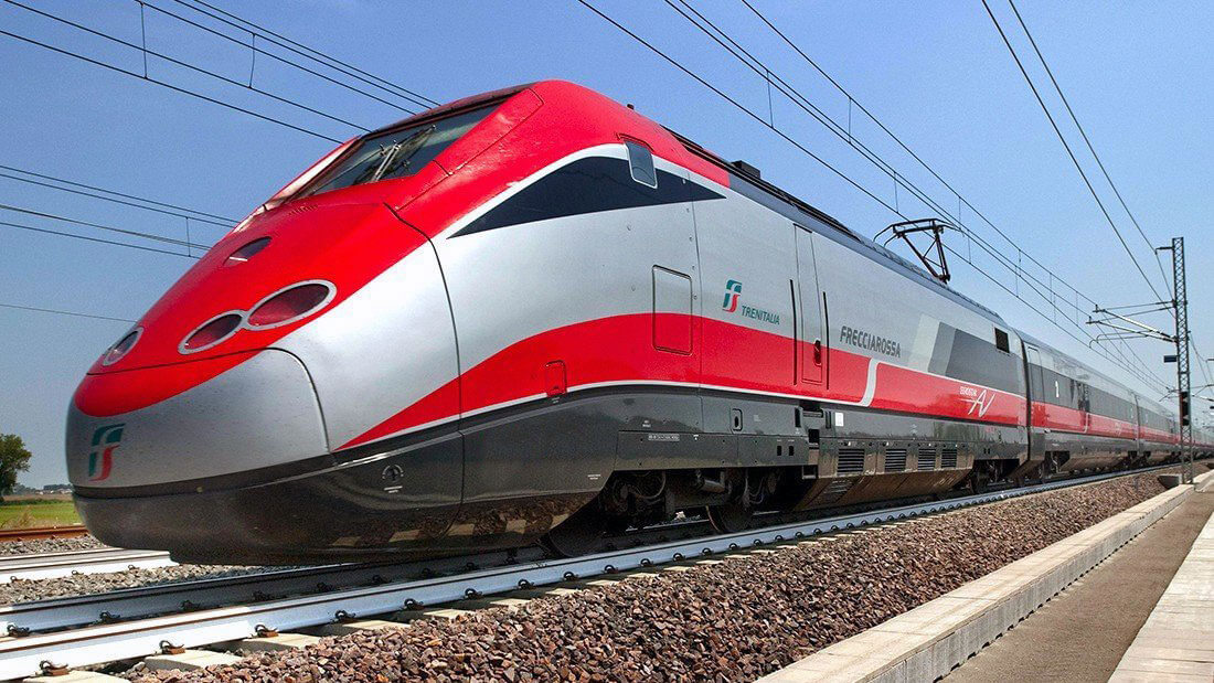 Palermo Train