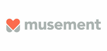 MUSEMENT LOGO Just Italy Travel Resources