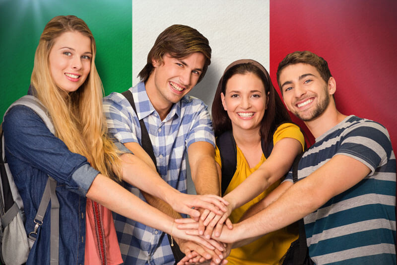 Health Insurance Italy Students