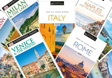 Undoubtedly The Best Italy Travel Guide to Prepare Your Next Trip