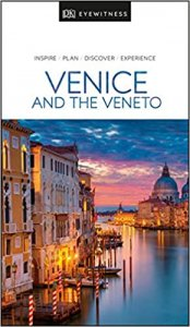 DK Eyewitness Venice