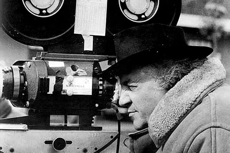 Learn Italian Online Fellini Movies