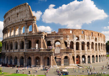 3 Days in Rome – The Ultimate Guide From Italians and People Of Rome (With Maps)