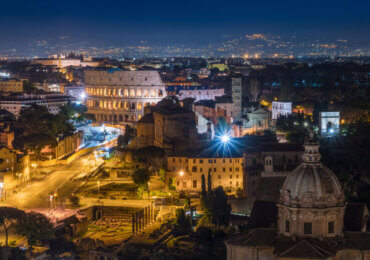 Where to Stay in Rome Best Areas – Ultimate Tips from Locals For All Budgets