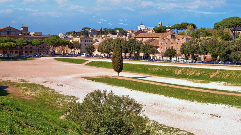 Circo Massimo 3 Days Rome Itinerary - Day 1