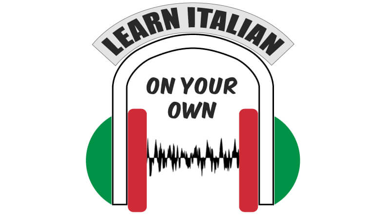 Best Way to Learn Italian on Your Own